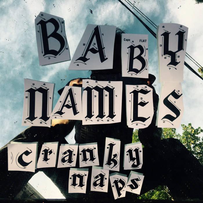 CRANKY NAPS cover art