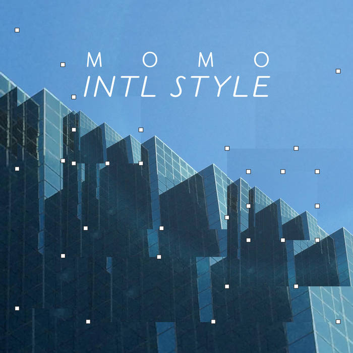 Intl Style - EP cover art