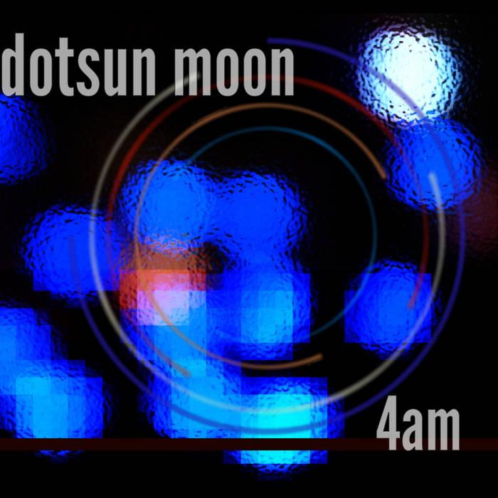 4 a.m. cover art