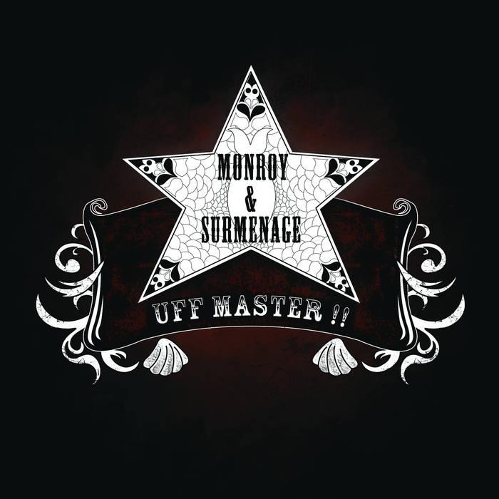 Uff Master!!! cover art