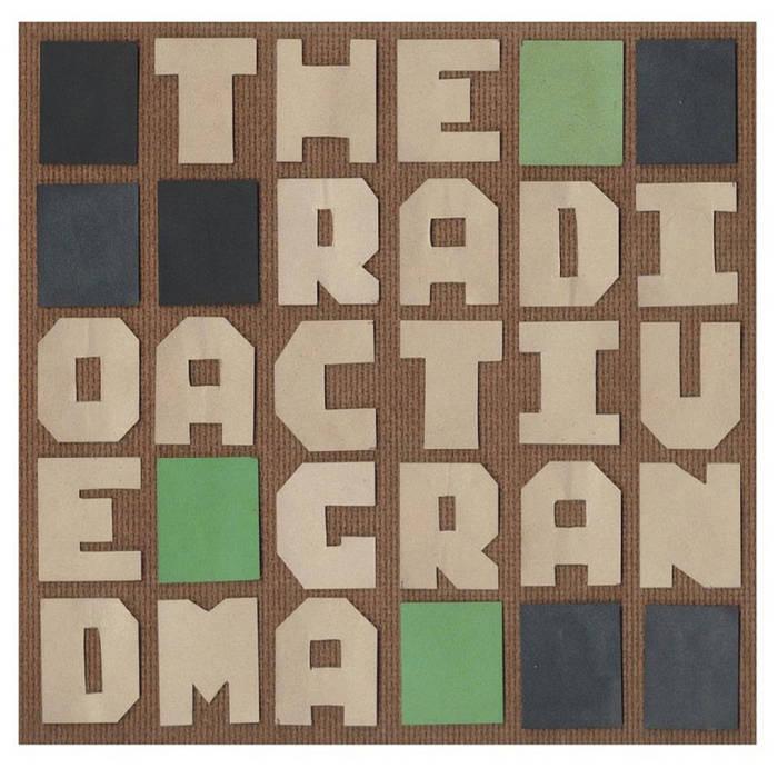 The Radioactive Grandma cover art