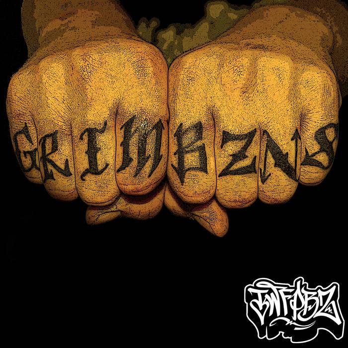 KNUCKLES (w/ TWFPBZ) cover art