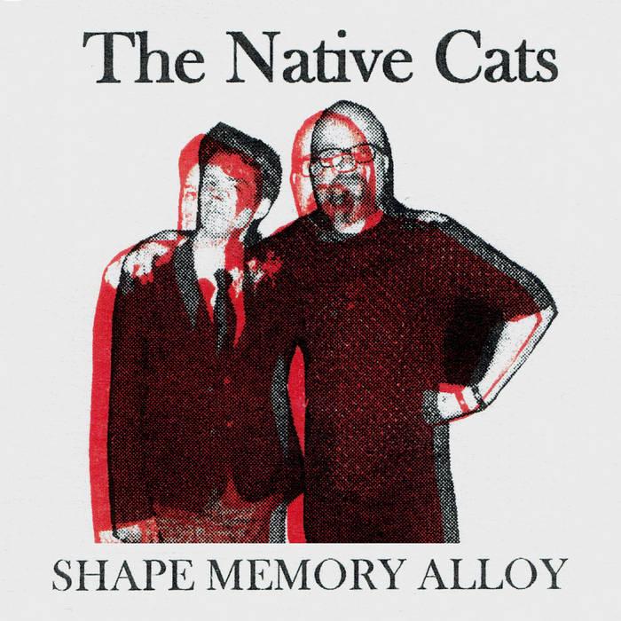 Shape Memory Alloy cover art