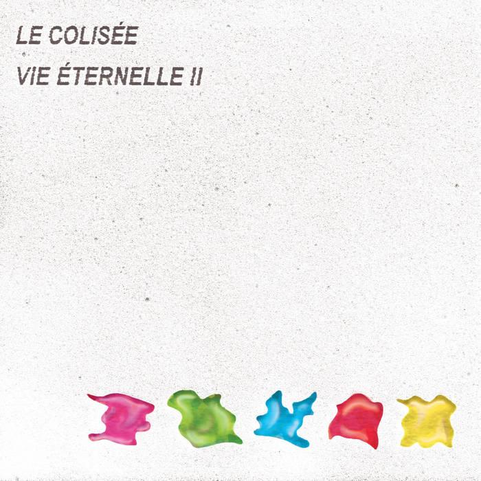 Vie Eternelle II cover art