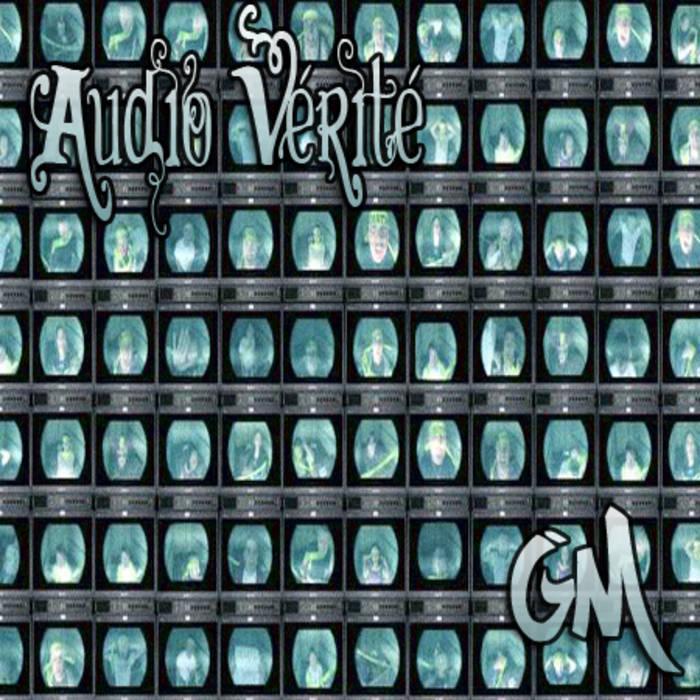 Audio Vérité cover art