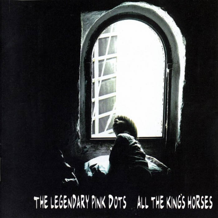 All the King's Horses (2012 Remaster) cover art