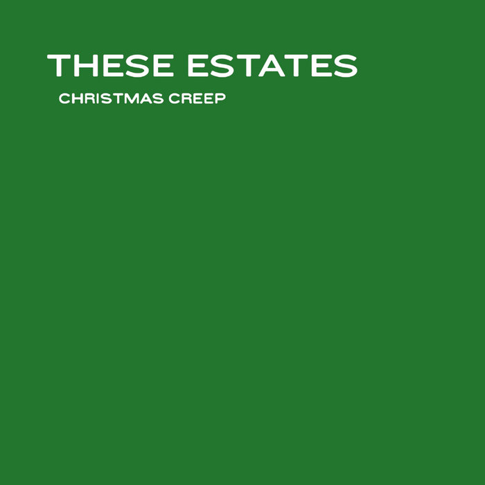 Christmas Creep cover art