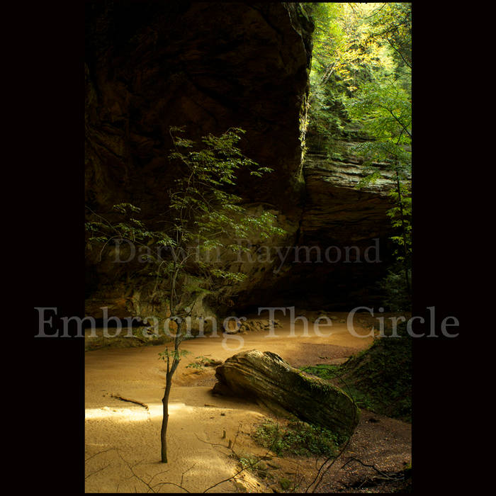 Embracing The Circle cover art