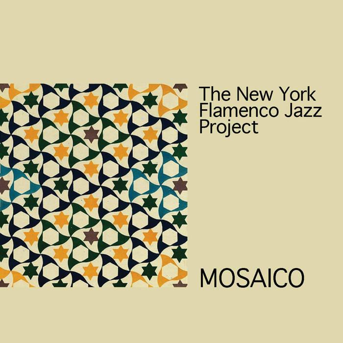 Mosaico cover art