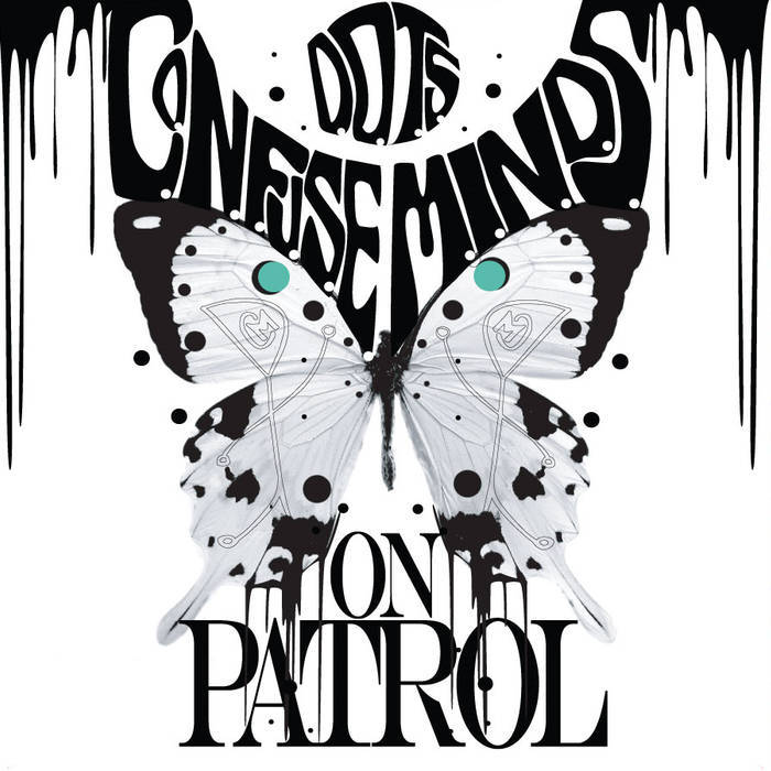 On Patrol cover art