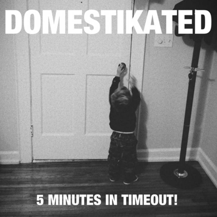 5 Minutes In Timeout! cover art