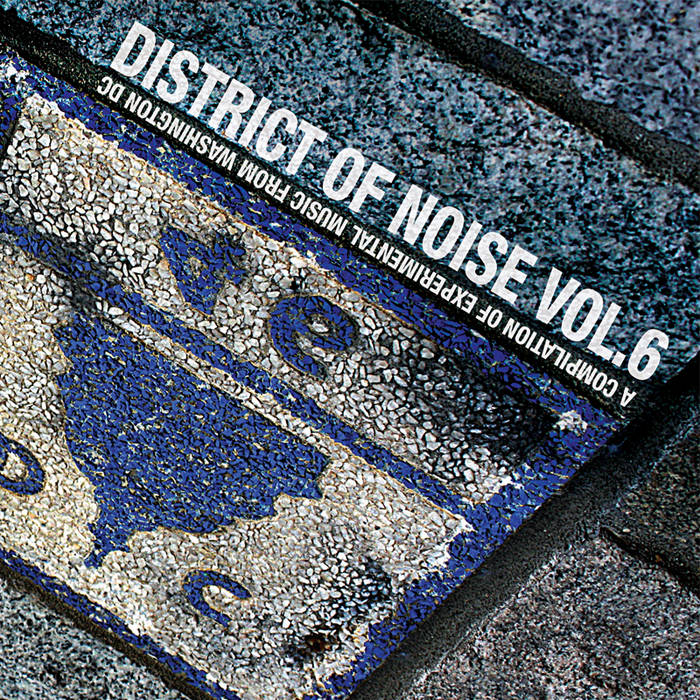 District of Noise Vol.6 cover art