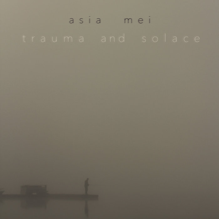 trauma and solace cover art