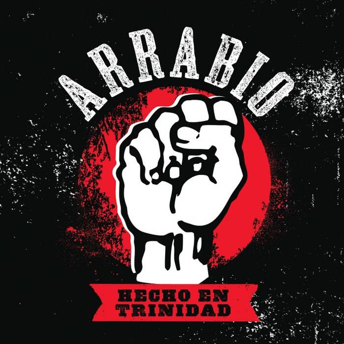 Hecho En Trinidad cover art