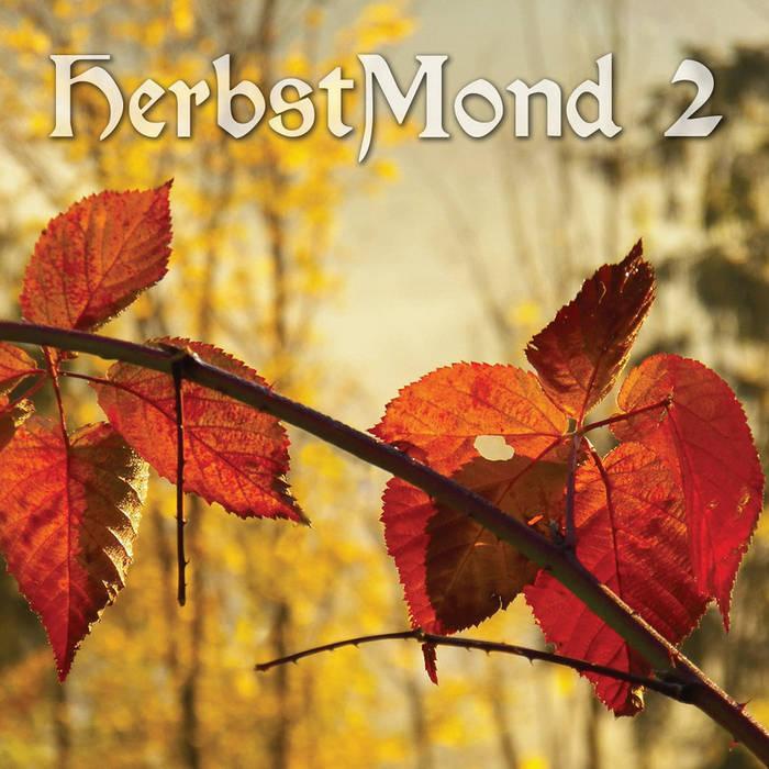 Herbstmond 2 cover art