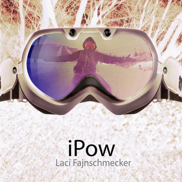 iPow cover art