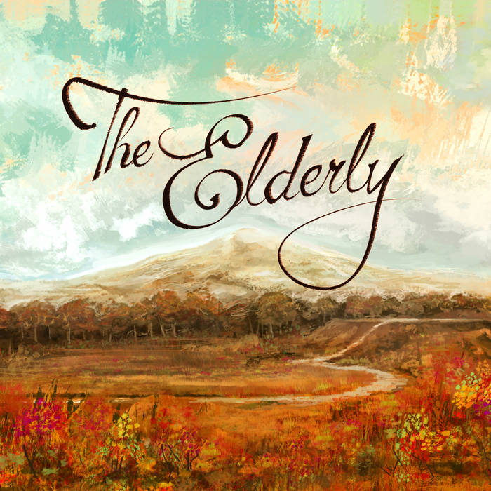 The Elderly cover art