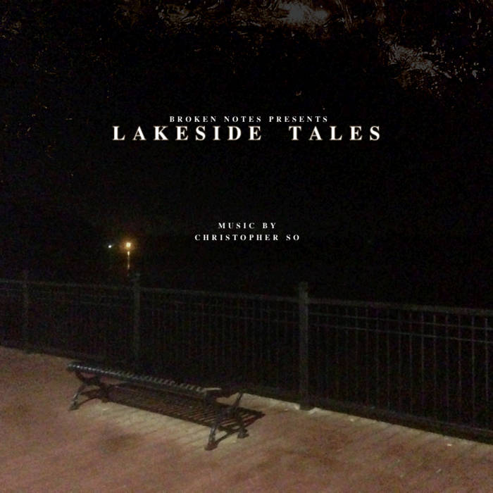 Lakeside Tales cover art