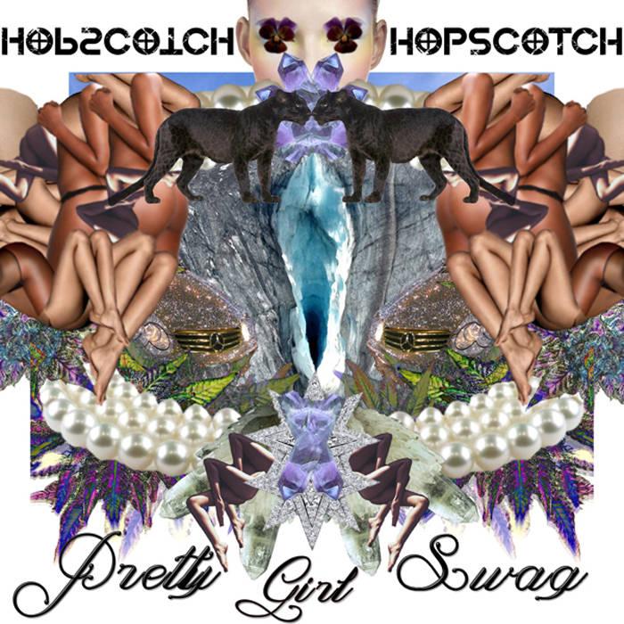Pretty Girl Swag cover art