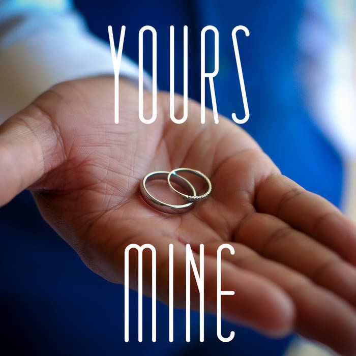 Yours and Mine cover art