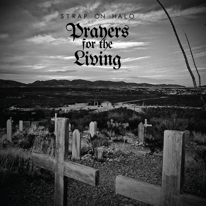 Prayers For The Living cover art