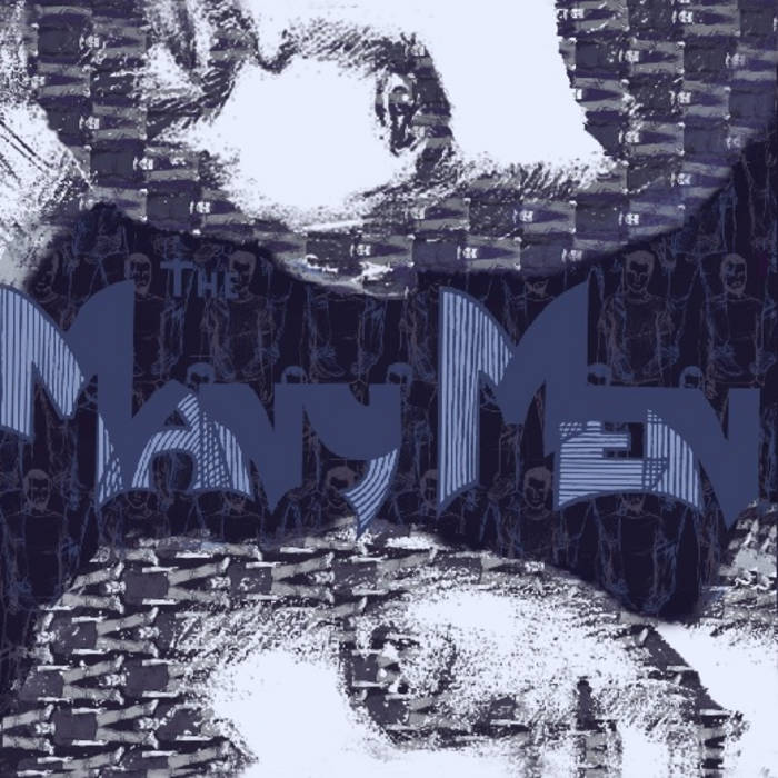 The Many Men cover art