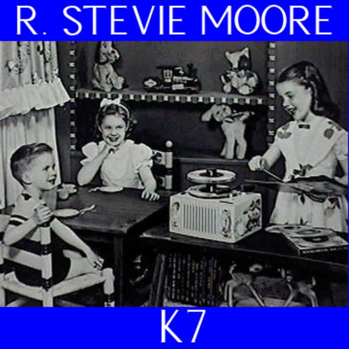 K7 cover art