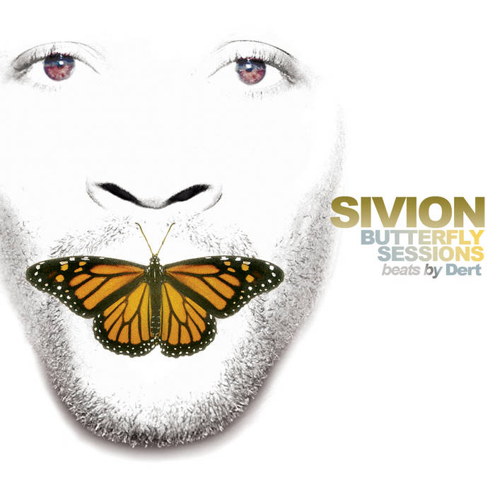 Butterfly Sessions (beats by Dert) cover art
