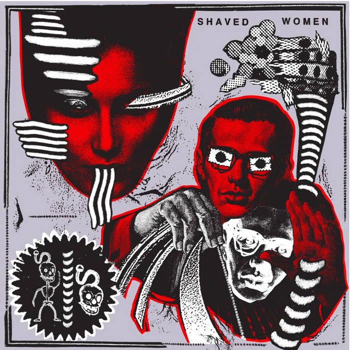 Shaved Women cover art