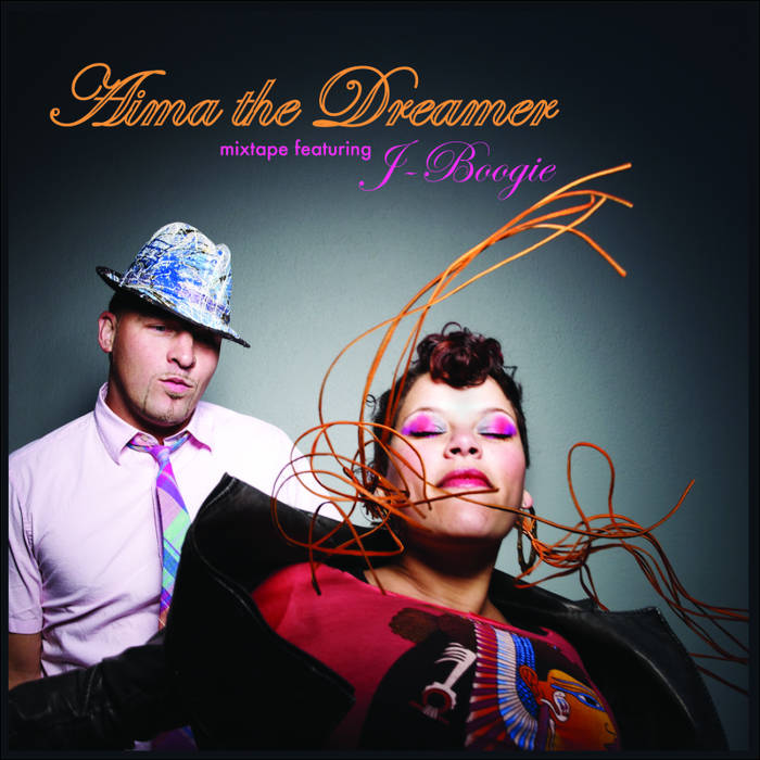 The Dreamer Mix cover art