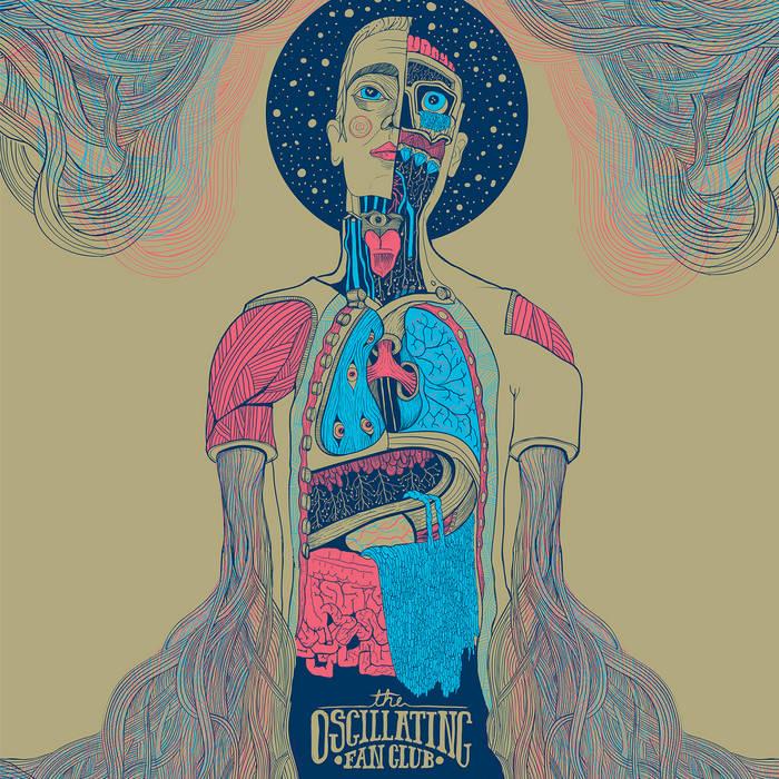 Oscillations Of A Beast cover art