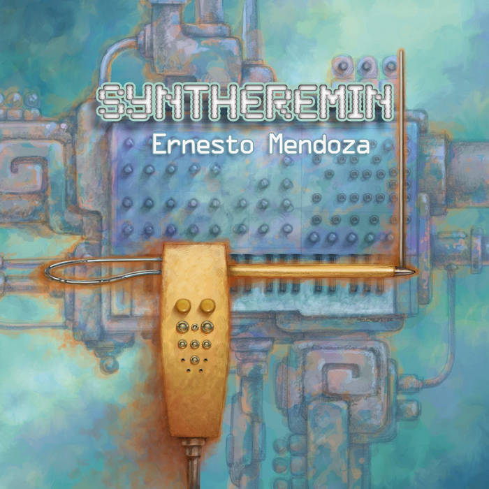 Syntheremin cover art