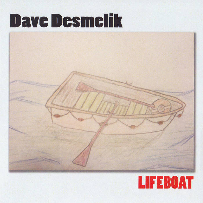 LIFEBOAT cover art