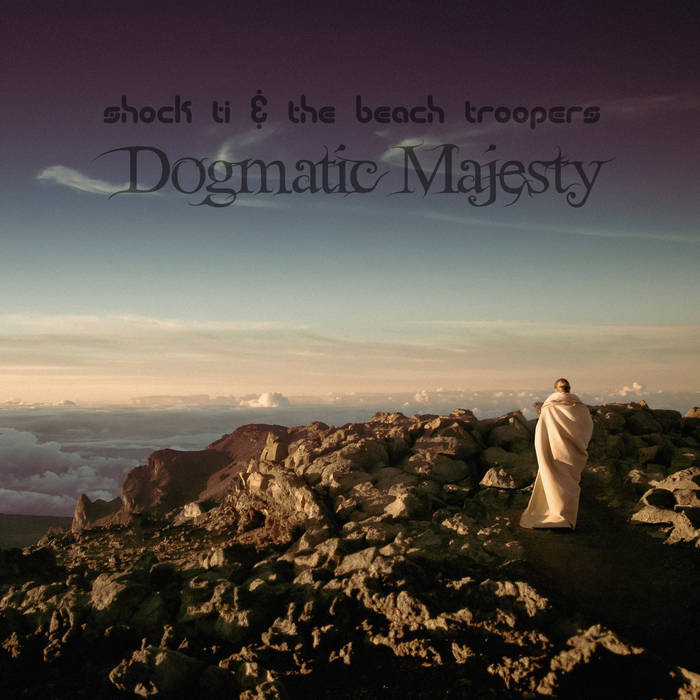 Dogmatic Majesty cover art