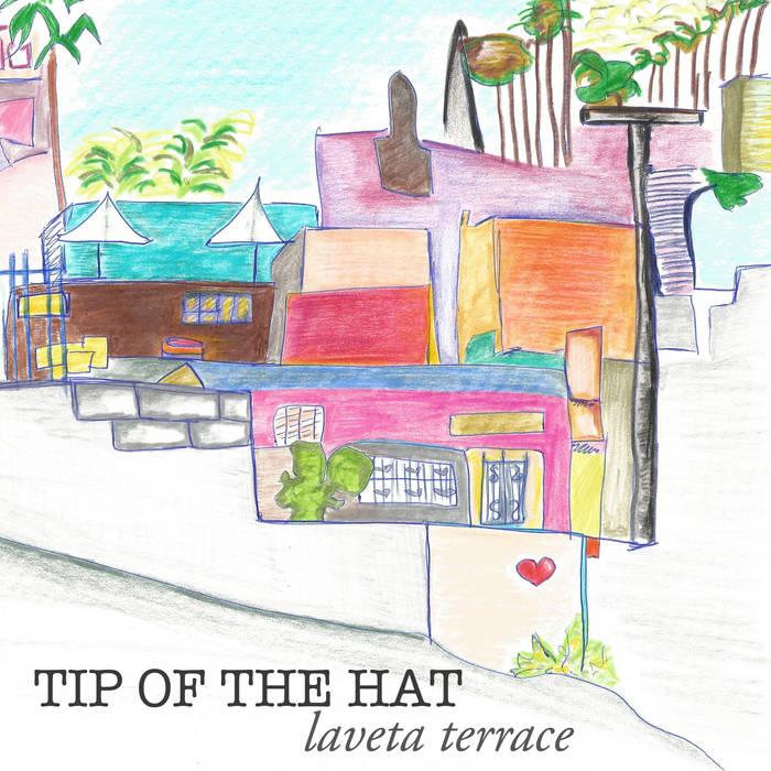 Laveta Terrace cover art