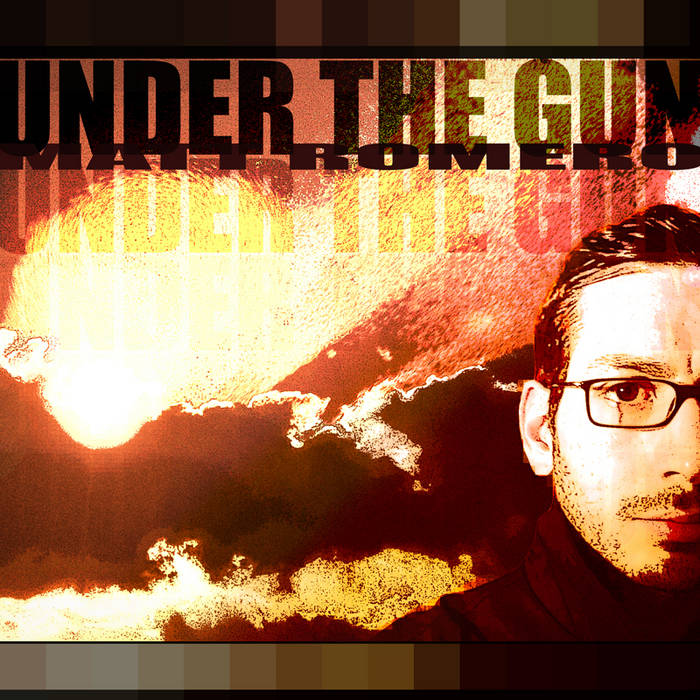 Under The Gun cover art