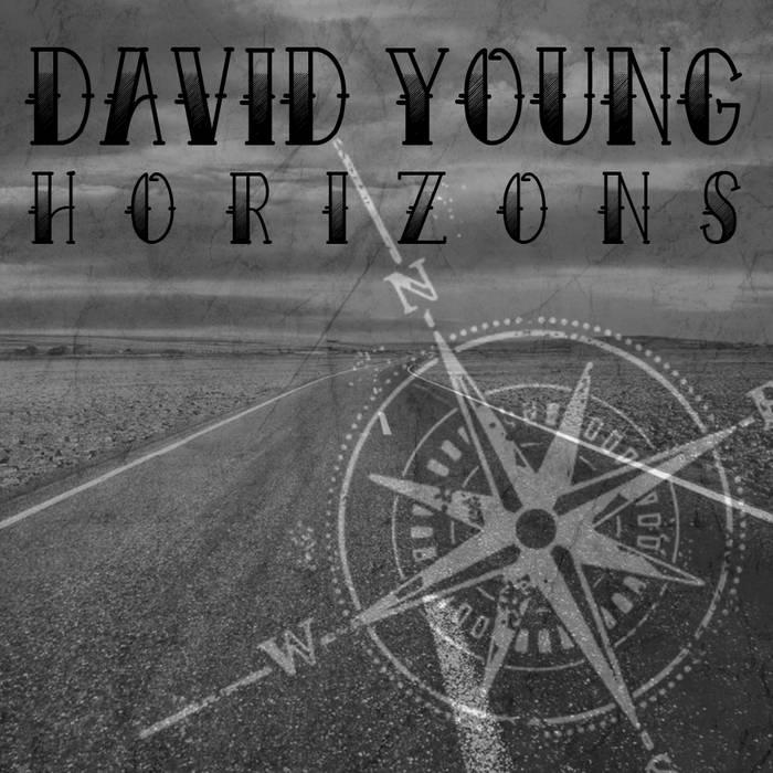 Horizons (2013) cover art