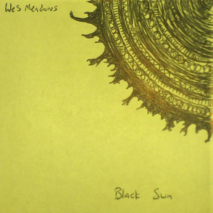Black Sun cover art