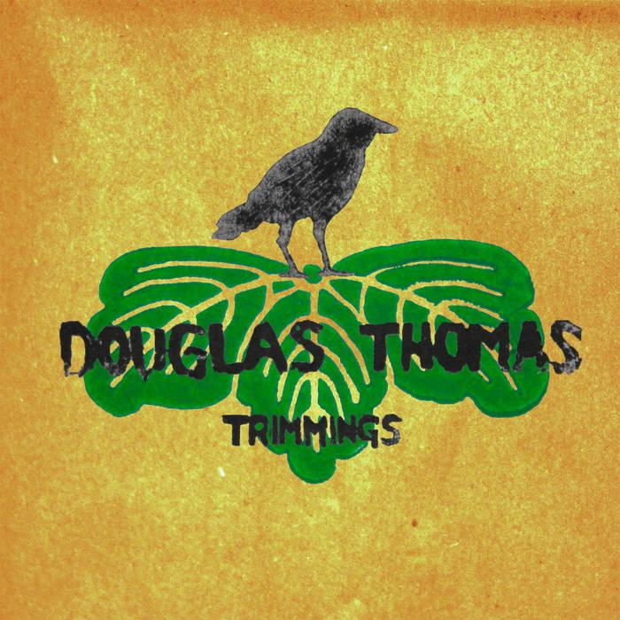 Trimmings cover art
