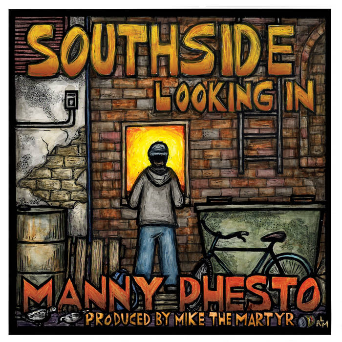 Southside Looking In cover art