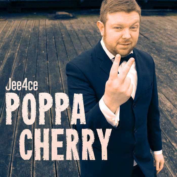Poppa Cherry cover art