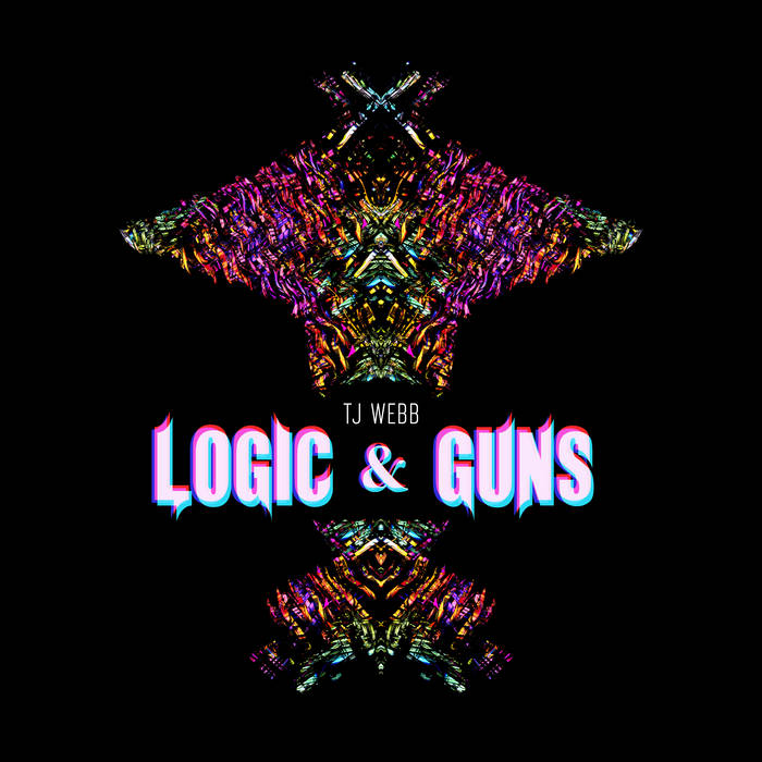 Logic & Guns cover art