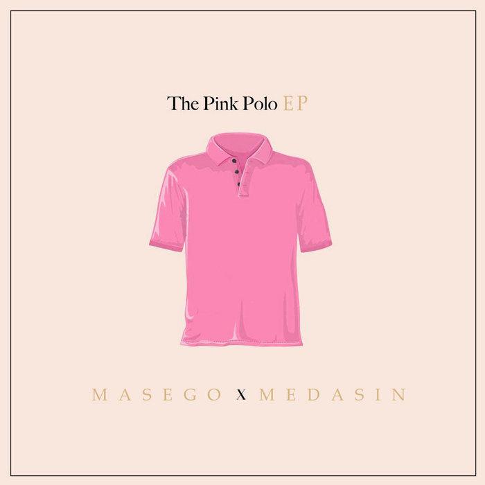 PinkPoloEP cover art