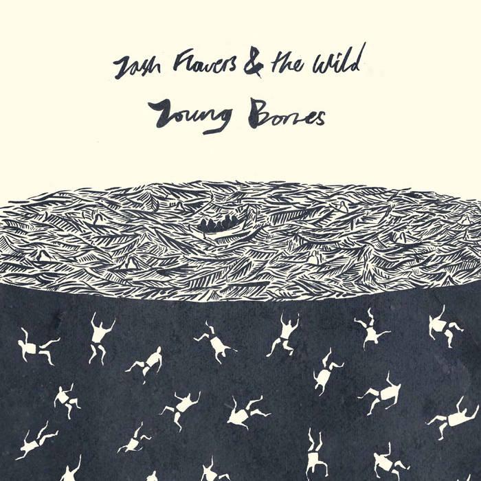 Young Bones EP cover art