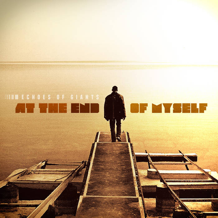 At The End Of Myself cover art