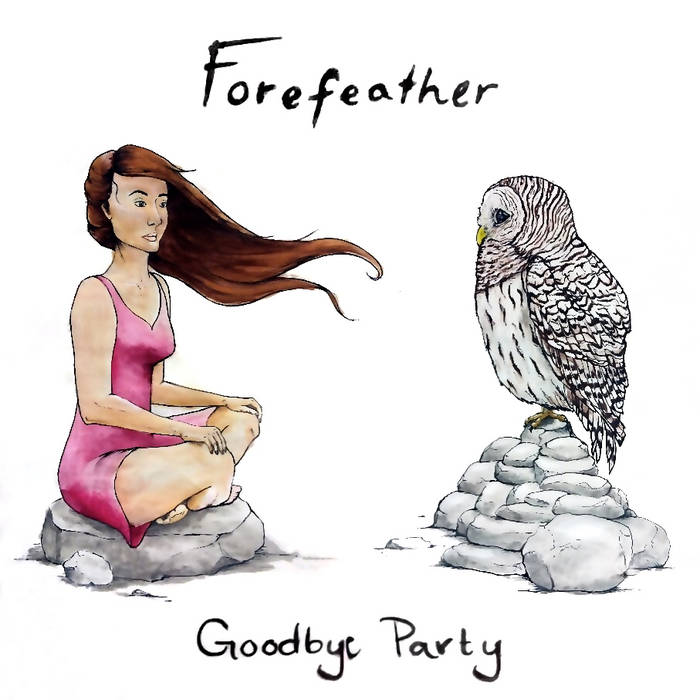 Goodbye Party cover art