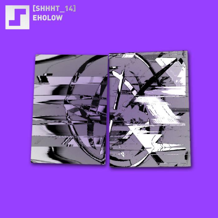 [shhht_14] cover art