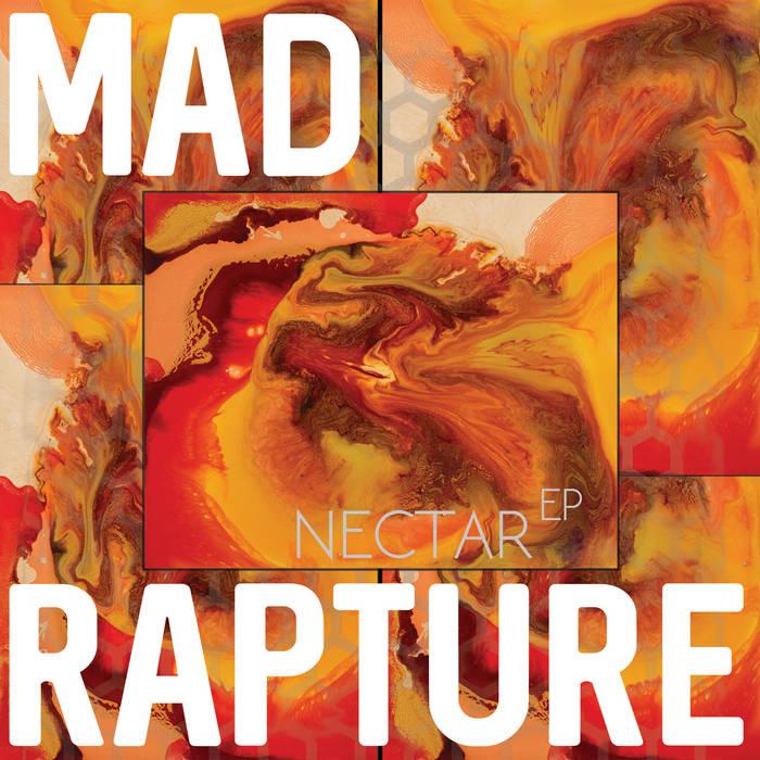 Nectar EP cover art
