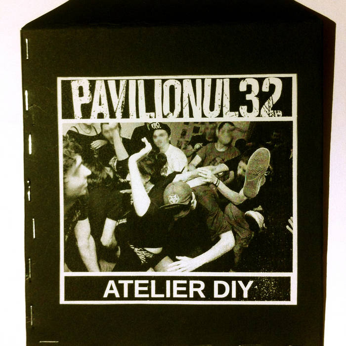 Atelier DIY cover art