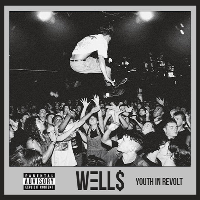 Youth In Revolt cover art